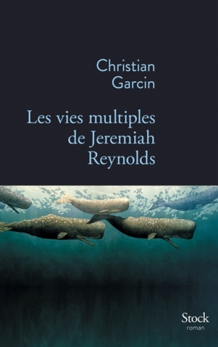 Les vies multiples de Jeremiah Reynolds  2016 Stock
